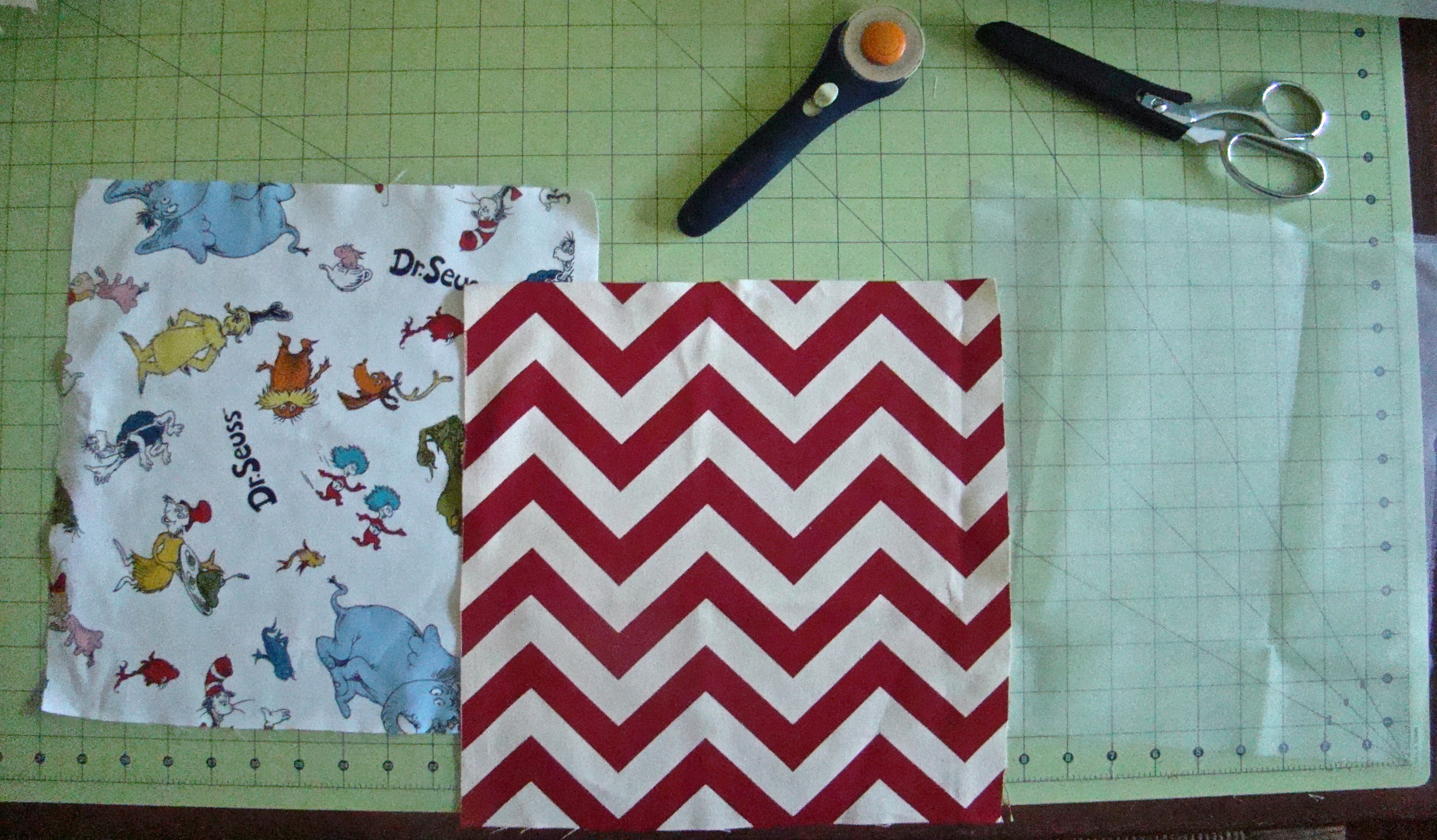 DIY Toy Bags for the Car & A Giveaway