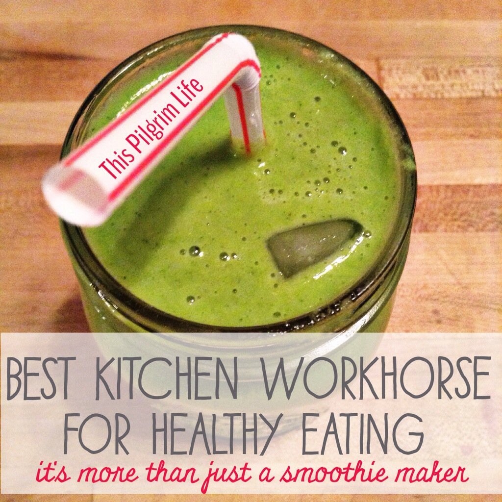 Best Kitchen Workhorse for Healthy Eating