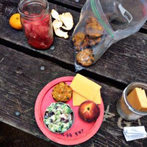 our picnic fare