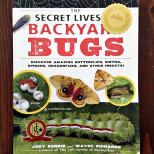 Secret Lives of Backyard Bugs