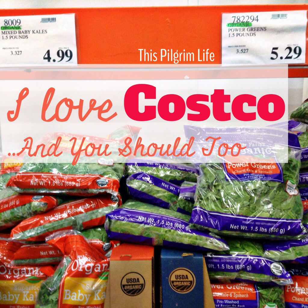 If you have been curious about whether or not a Costco membership would be helpful for your family, here is what we regularly purchase from Costco, as well as a few other items we only purchase occasionally.