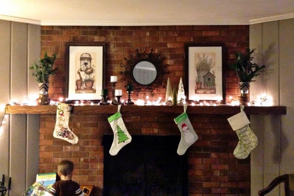 31 Days to a Handmade Christmas