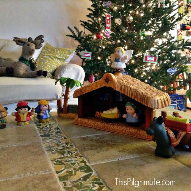 Remembering the true Advent season