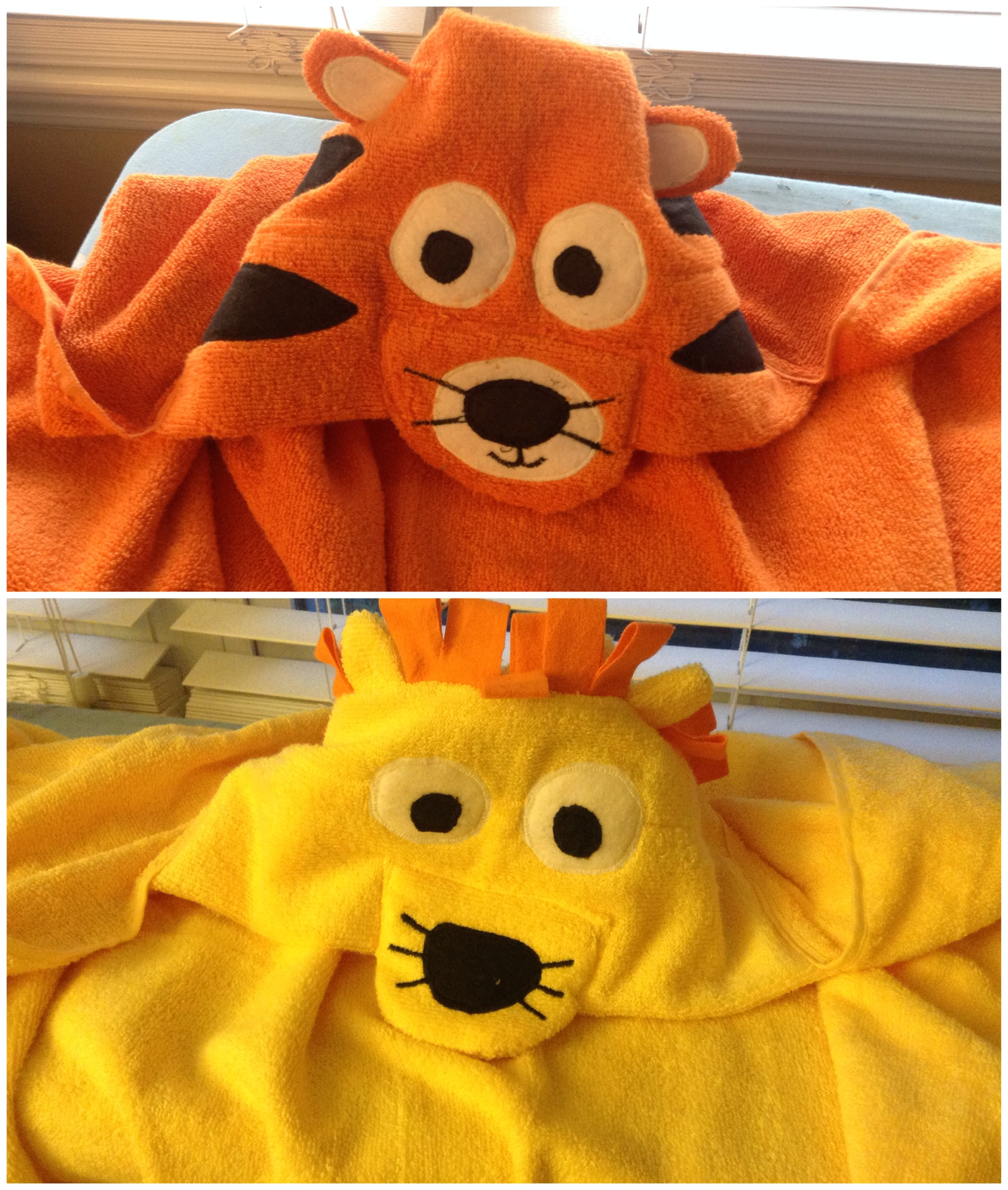 Handmade Gifts for Kids Roundup