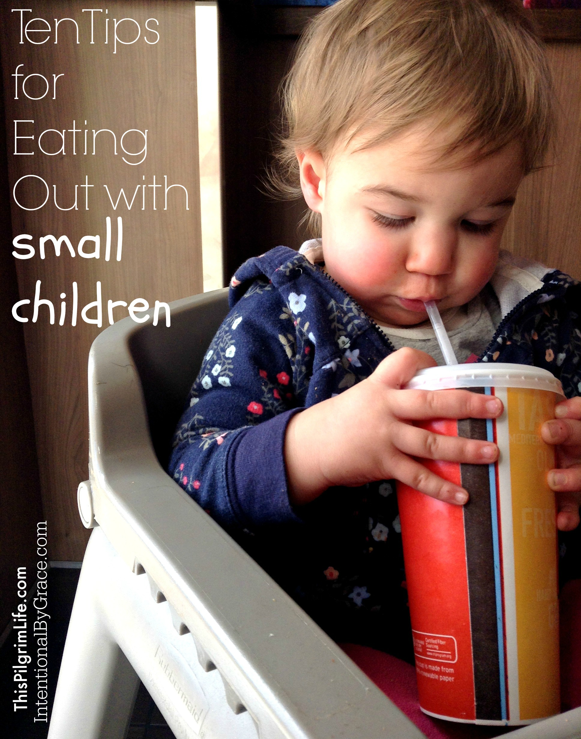 Take Your Kids Out to Eat Without Losing Your Mind