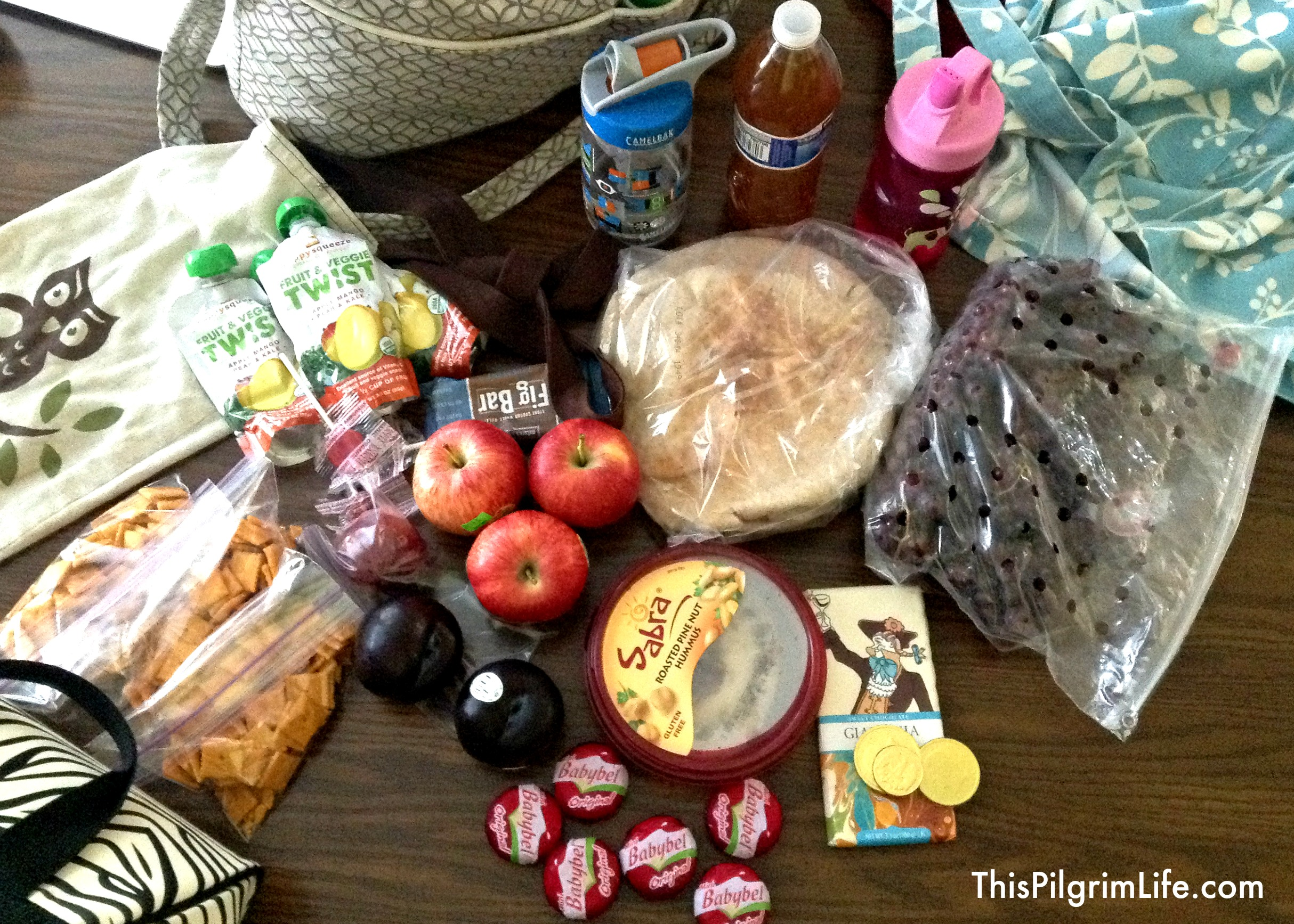 How To Eat Healthy On A Road Trip This Pilgrim Life
