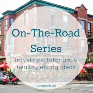 On-the-road series