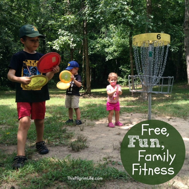 Free, Fun, Family Fitness13