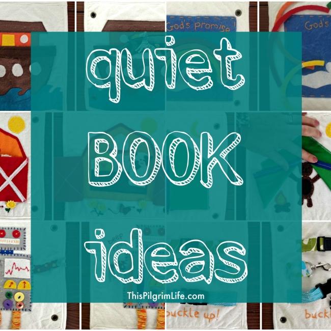 Quiet Book18