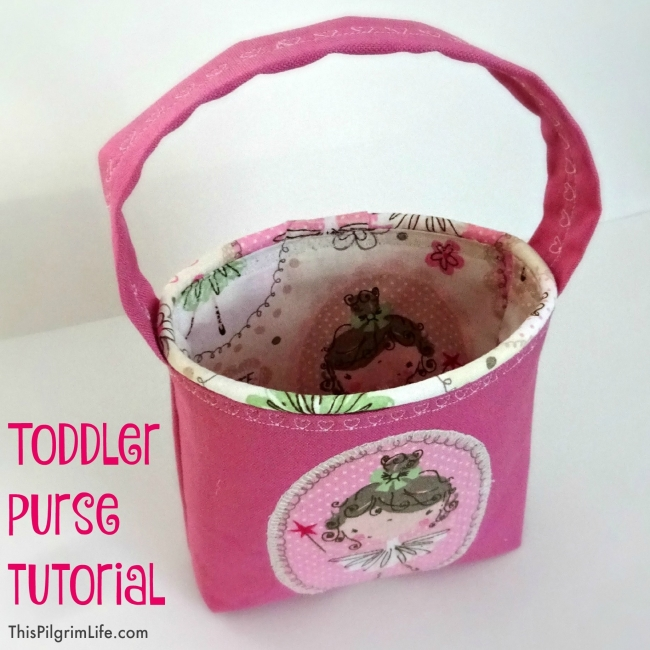 Toddler Purse23