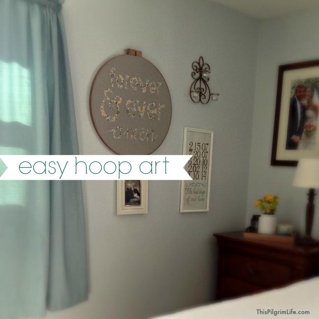 easy hoop art12