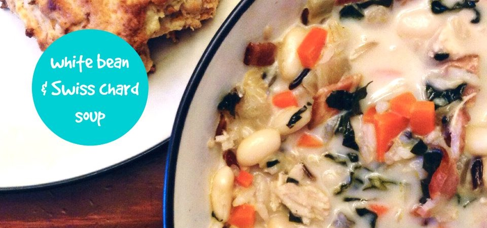 white bean soup-soliloquy