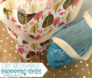 DIY Reusable Tote Bags25