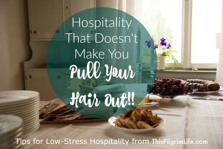 Hospitality That Doesn't Make You Pull Your Hair Out