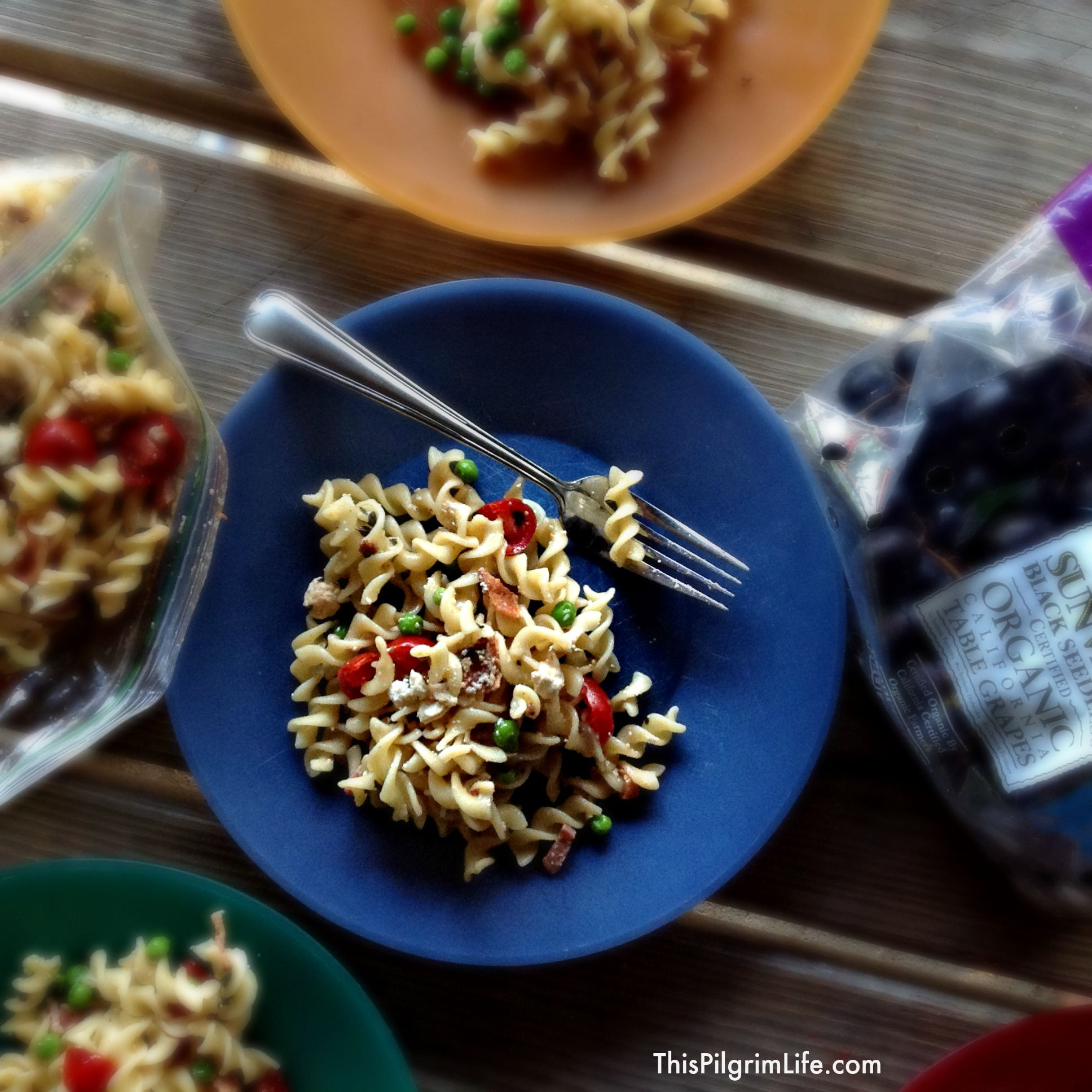 Quick and Easy Real Food Meals