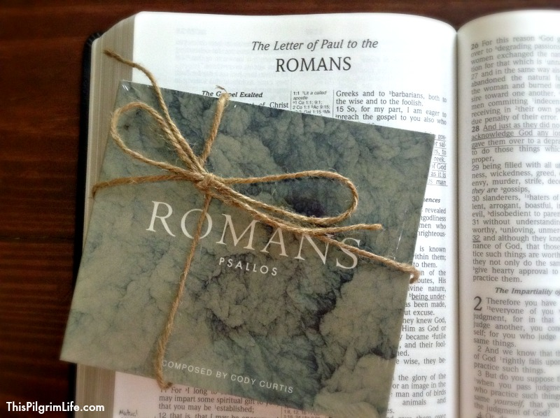 The Romans Project– An Interview with the Couple Behind the Album