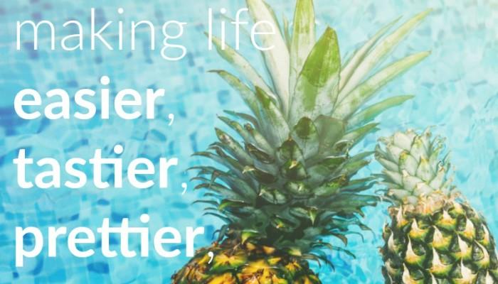 What I'm Loving– Making Life Easier, Tastier, Prettier & Funner :: Edition 6