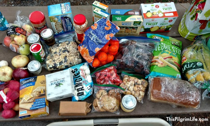 Camping With Kids Can Be Intimidating What You Will Eat Doesnt Have To