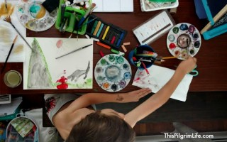 Why We Homeschool Has Nothing to Do with Common Core and All to Do with This