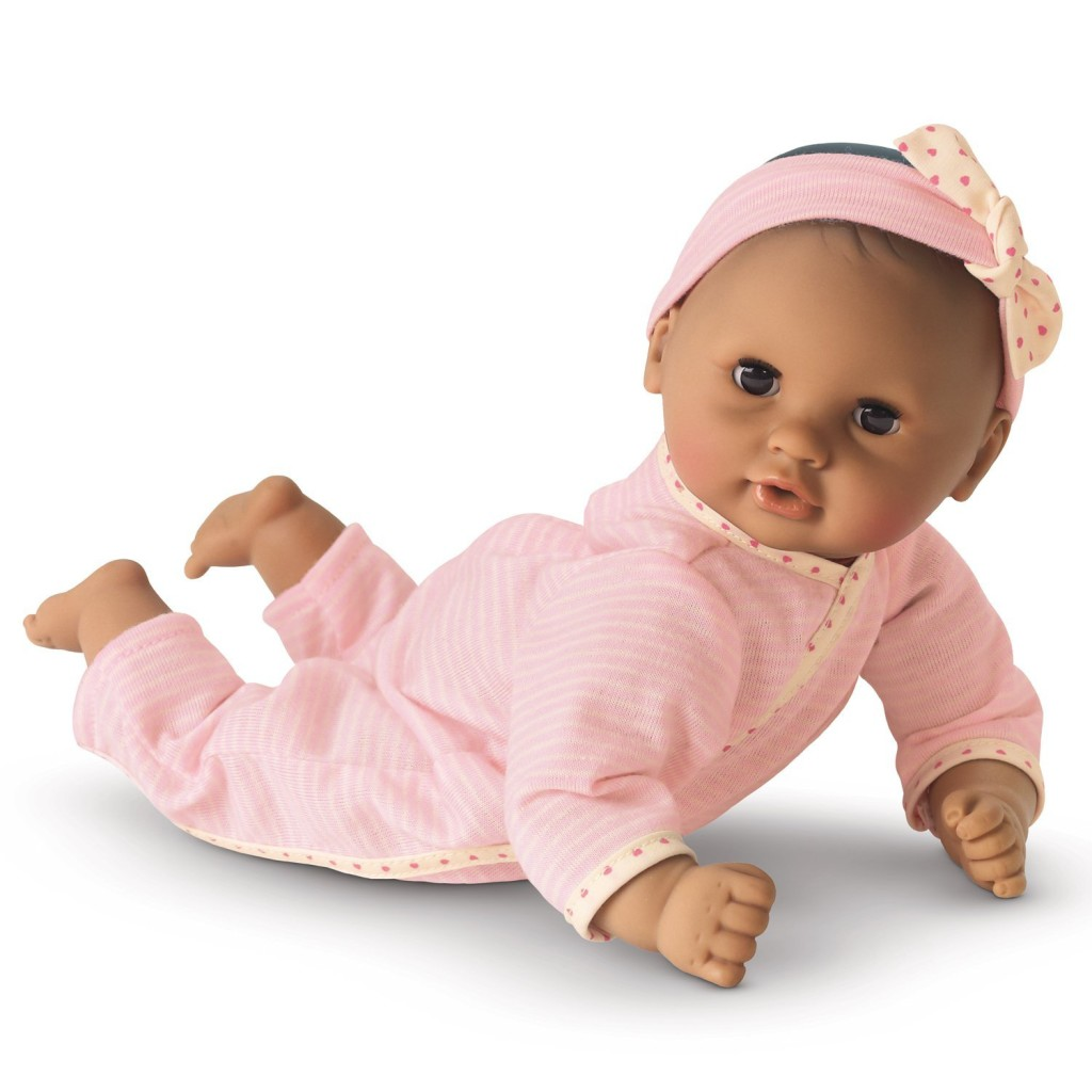 Baby Doll Ring Sling
