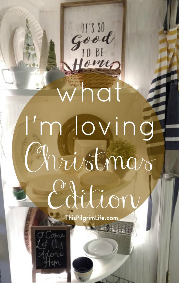 A handpicked list of things worth getting excited about-- especially at Christmas.
