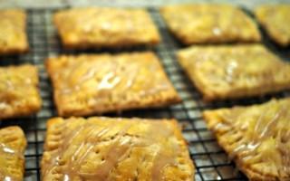 Pumpkin Pie Pop-Tarts