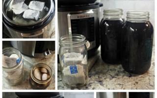Instant Pot Iced Tea