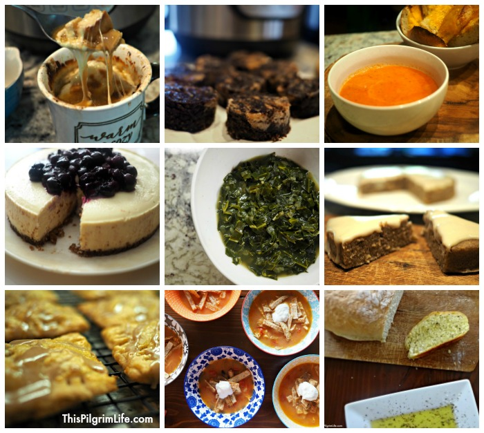 hygge foods