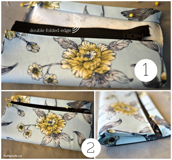 DIY Cinching Make-Up Bag31