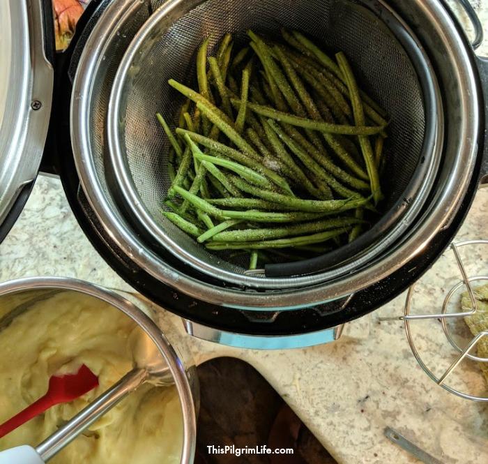 Instant Pot Meatloaf Family Dinner12