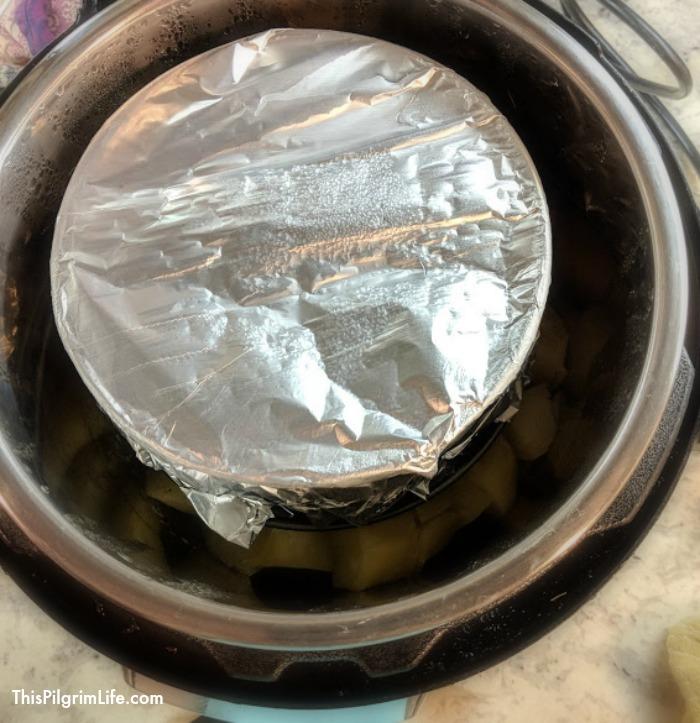 Instant Pot Meatloaf Family Dinner15