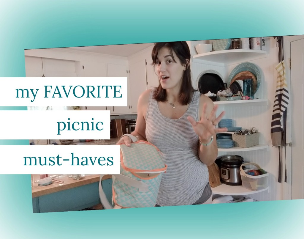Picnic must-haves you tube