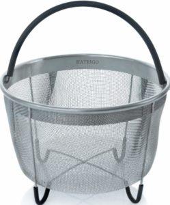 kitchen gift ideas steamer basket