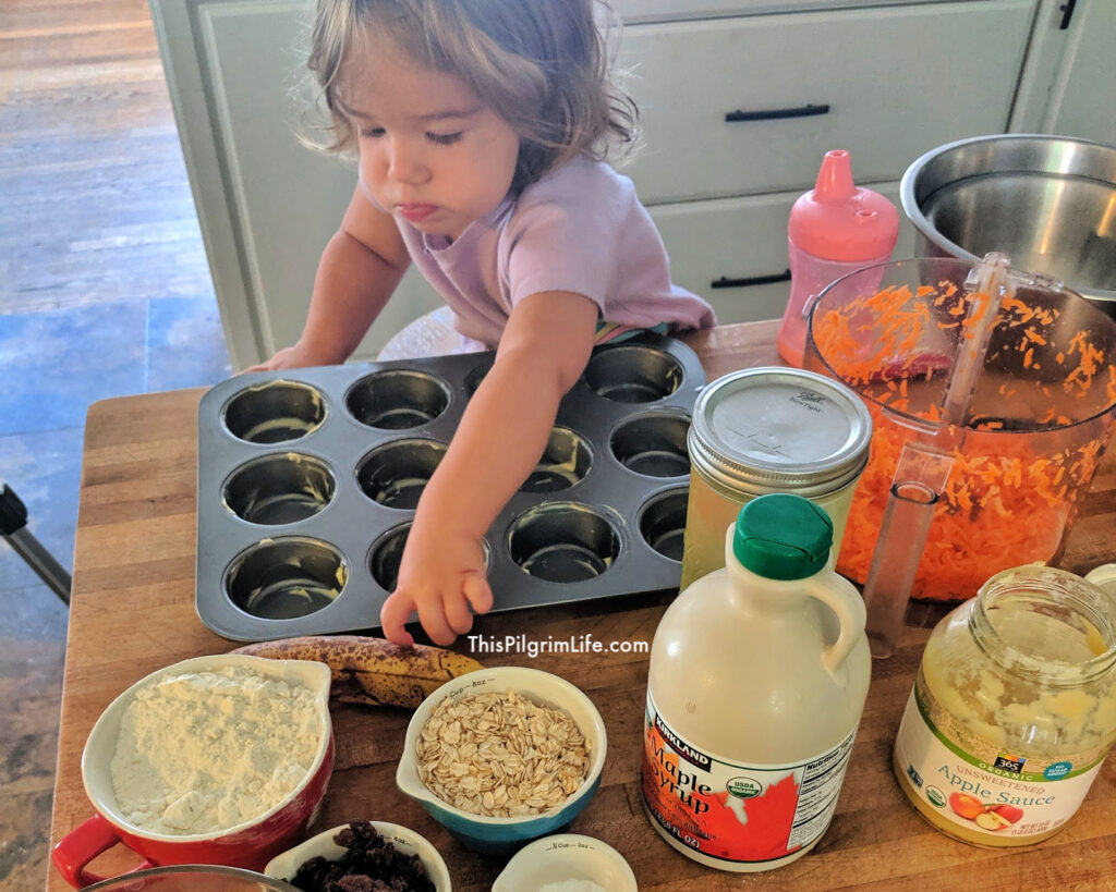5 Simple Tips For Letting Kids Help In The Kitchen This Pilgrim Life