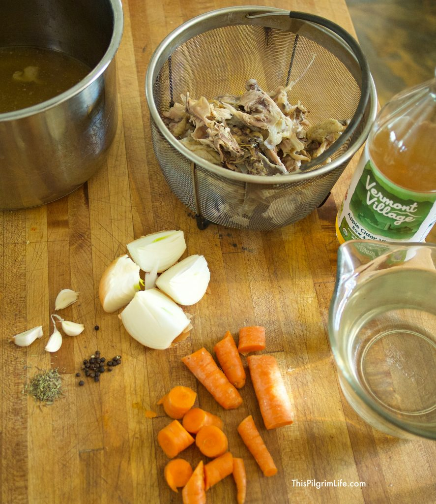 The Instant Pot makes it so easy to cook a delicious, juicy whole chicken! This recipe is simple andversatile-- use yourfavorite seasoning blend and enjoy it right away, or season with salt and pepper so you can save the meat to use for meals during the week. Making Instant Pot whole chicken is one of the most convenient ways to save time and money in the kitchen!